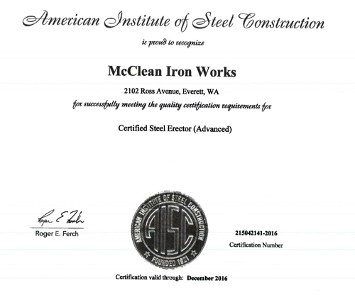 Mcclean Iron Works Inc Steel Craftsmen Fabricators. Car Inspection Station Nj Password Saver Free. Home Warranty Colorado Providers For Medicare. University Of California San Francisco. Estimated Car Insurance Bellevue Laser Center. Bachelor Of Fine Arts Degree. Cnc Programming Software Download. Employer Background Check Questions. Northwest Savings Bank Mortgage Rates