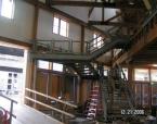 McClean Iron Works Inc   Steel Craftsmen  Fabricators
